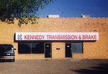 Bloomington Transmission Repair