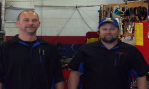 Plymouth Minnesota Technicians