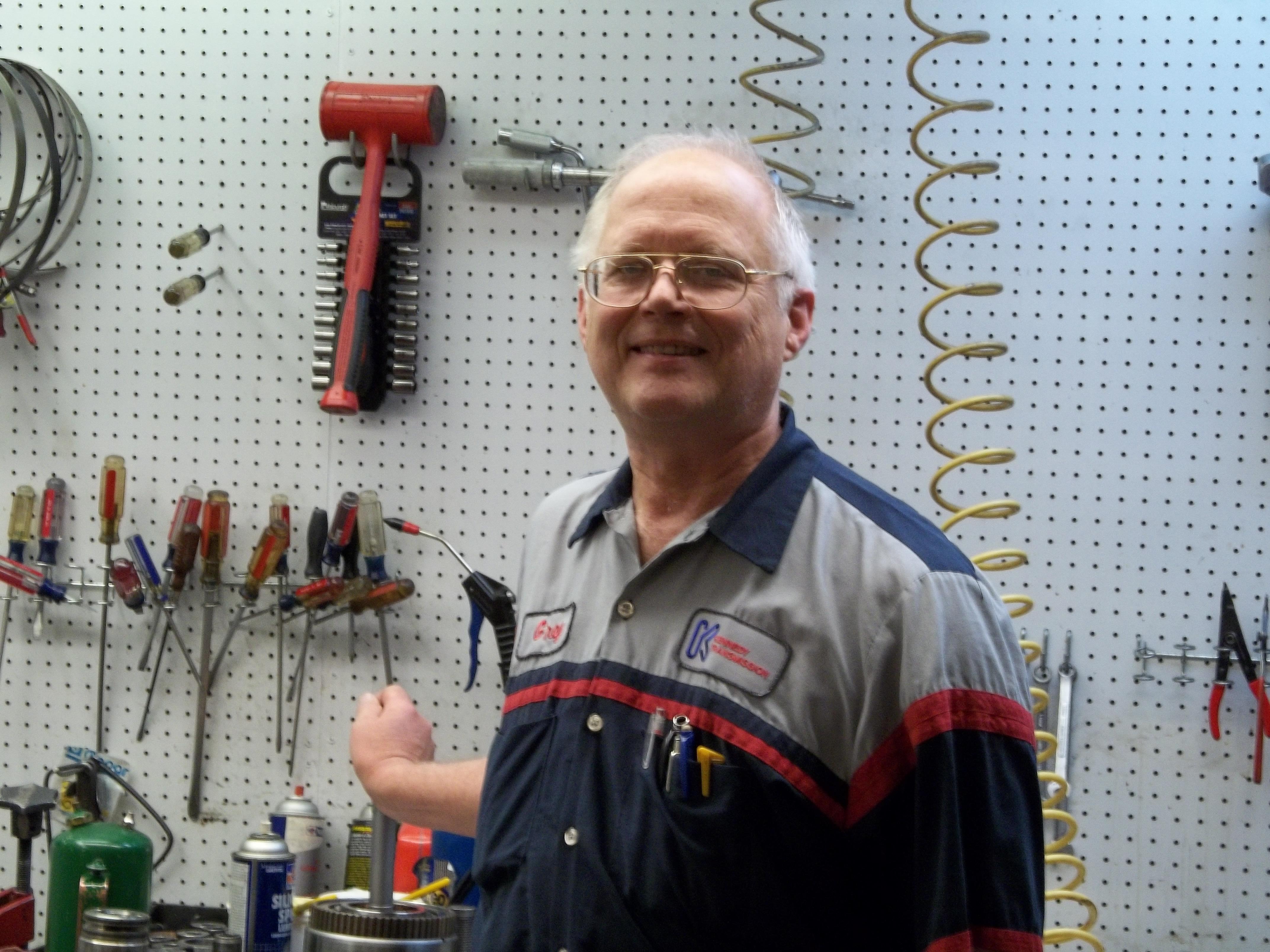 Bloomington Transmission Repair Expert
