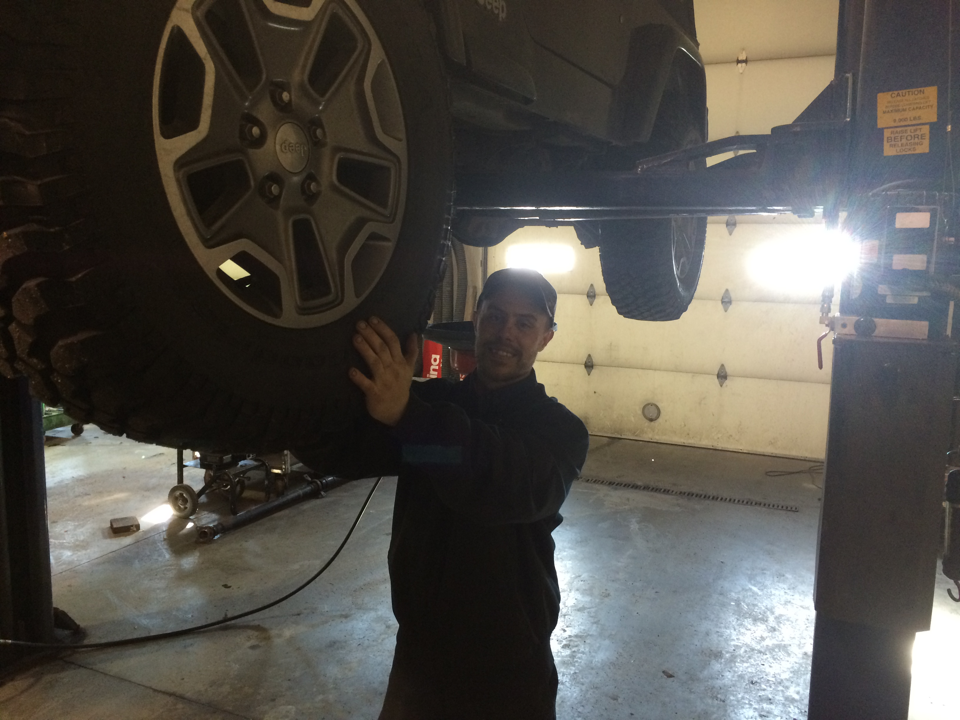 Waite Park Transmission And Brake Repair Kennedy