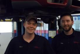 Forest Lake Minnesota Technicians